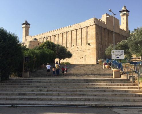 Israele e la Risoluzione dell'UNESCO su Hebron