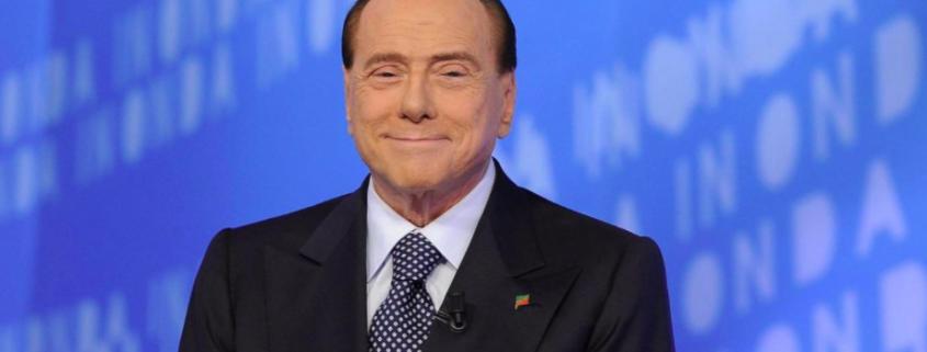berlusconi flat tax soluzione per Italia