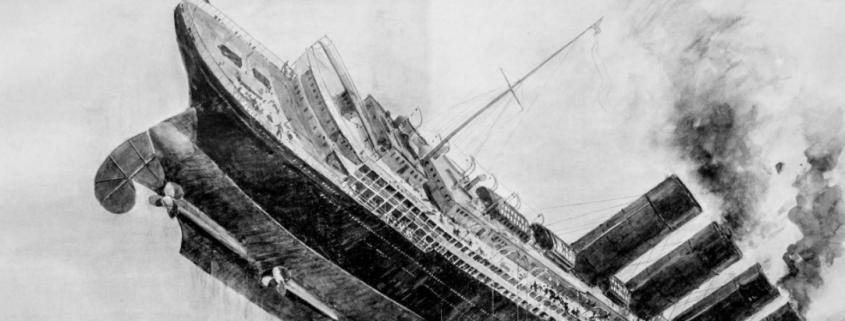 Il PD è un Titanic pronto al disastro