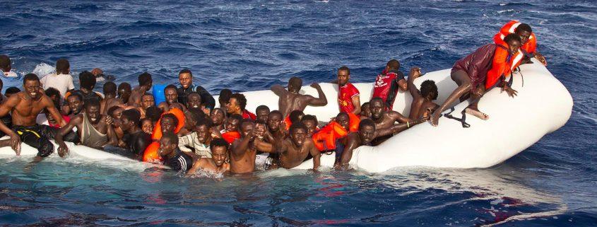 Bilancio Migranti Viminale