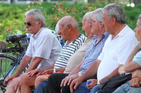 I Pensionati non devono patire la fame, la soluzione nel programma di Forza Italia