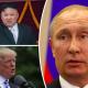 Braccio di ferro Donald Trump - Kim Jong-un, con Putin nel ruolo di mediatore