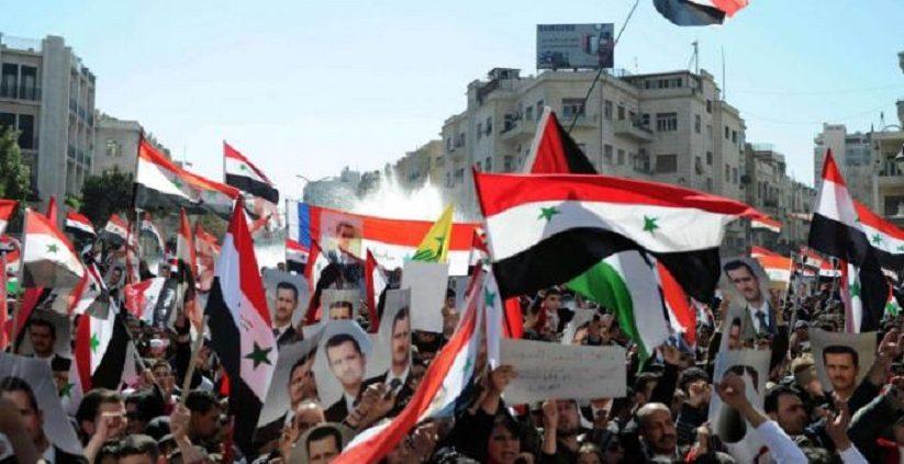 vere cause guerra in Siria