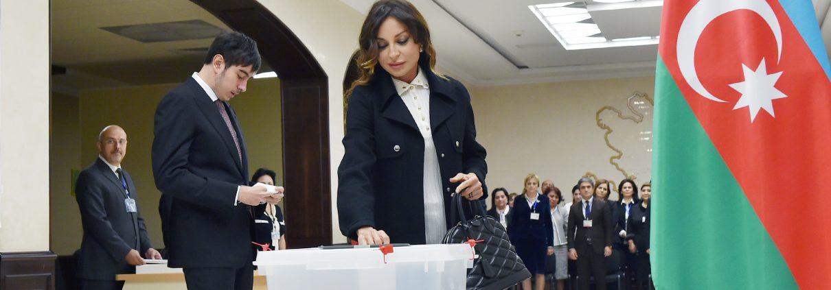 elezioni azerbaijan