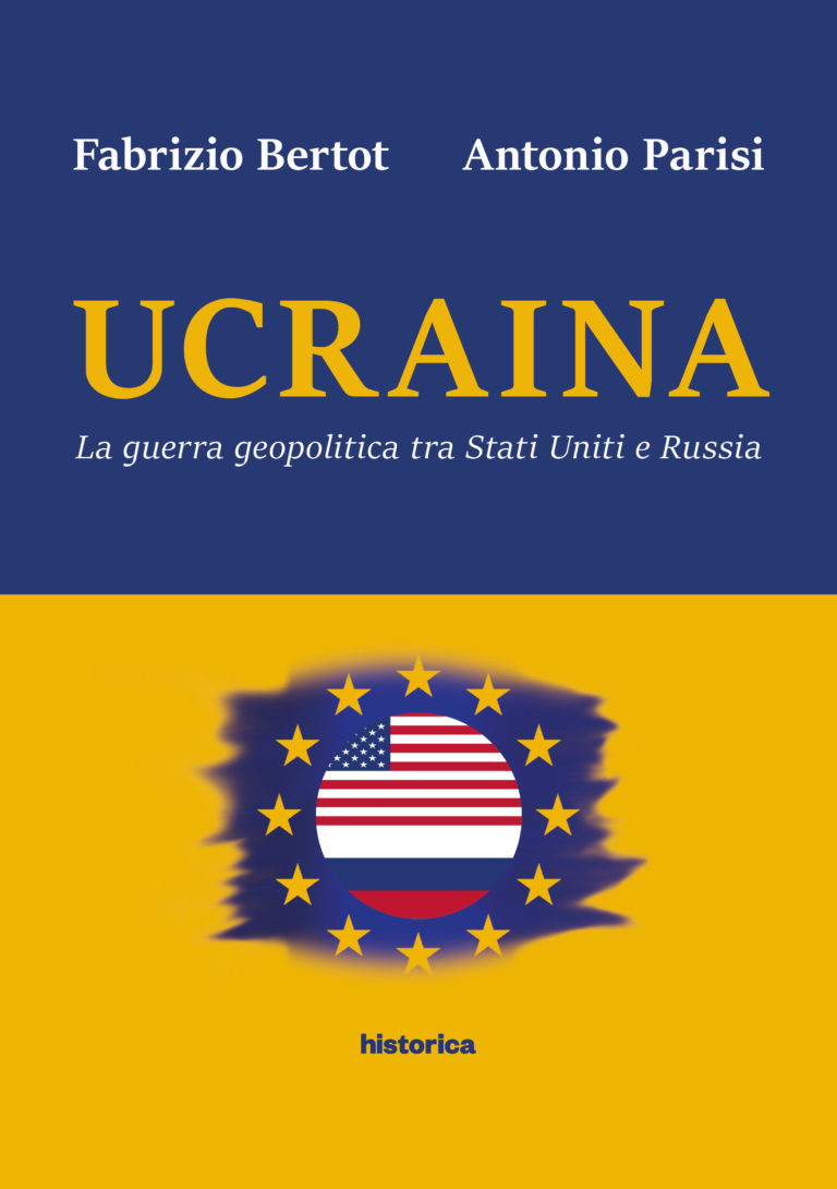 Ucraina la guerra geopolitica
