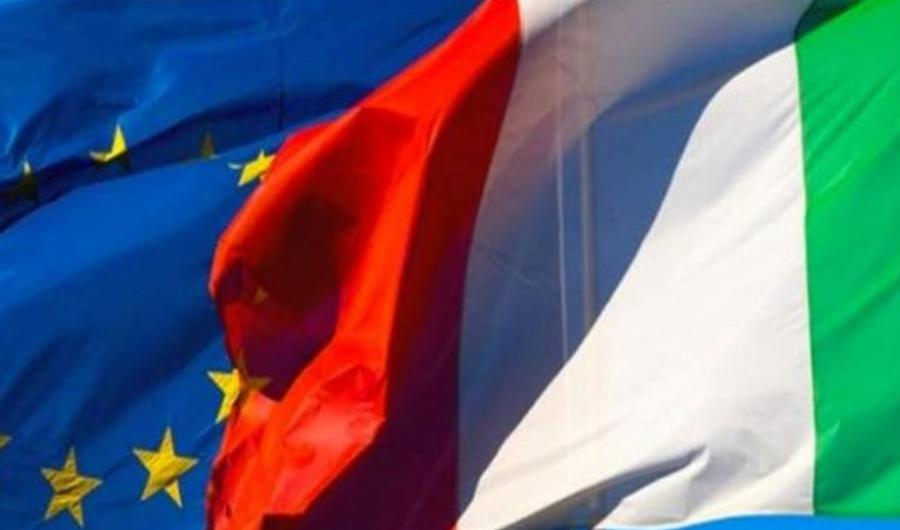 europa e italia facciamo chiarezza