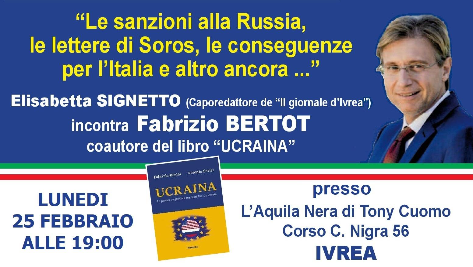 evento Bertot